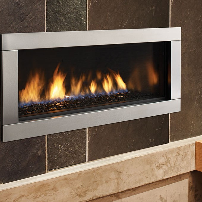 HZ30E Gas Fireplace
