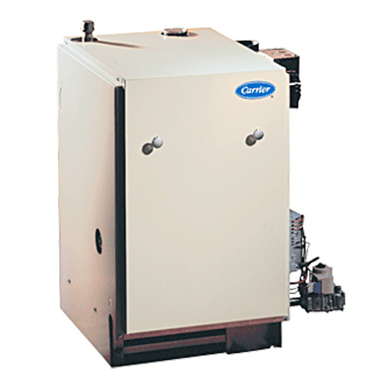 PERFORMANCE™ 84 GAS-FIRED BOILER