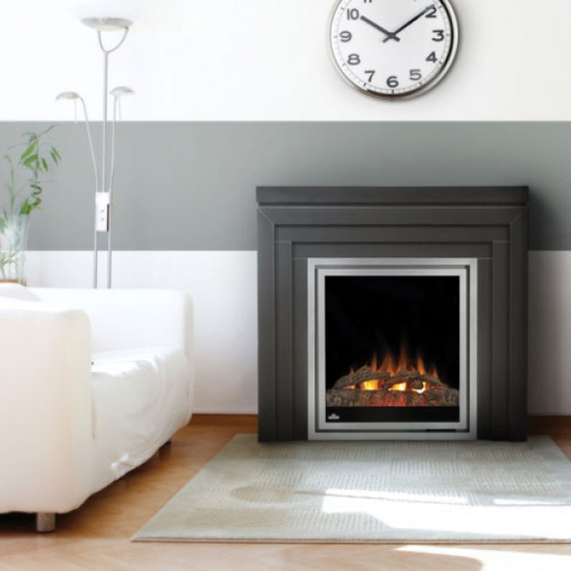 Clean Face Electric Fireplace – EF30