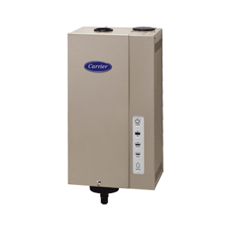 Carrier Steam Humidifier