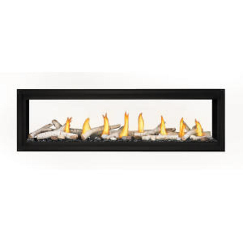 image of the fireplace Luxuria lvx62N2X
