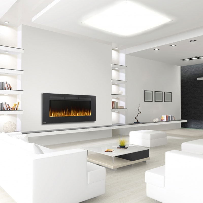 Napoleon Allure 50 Electric Fireplace