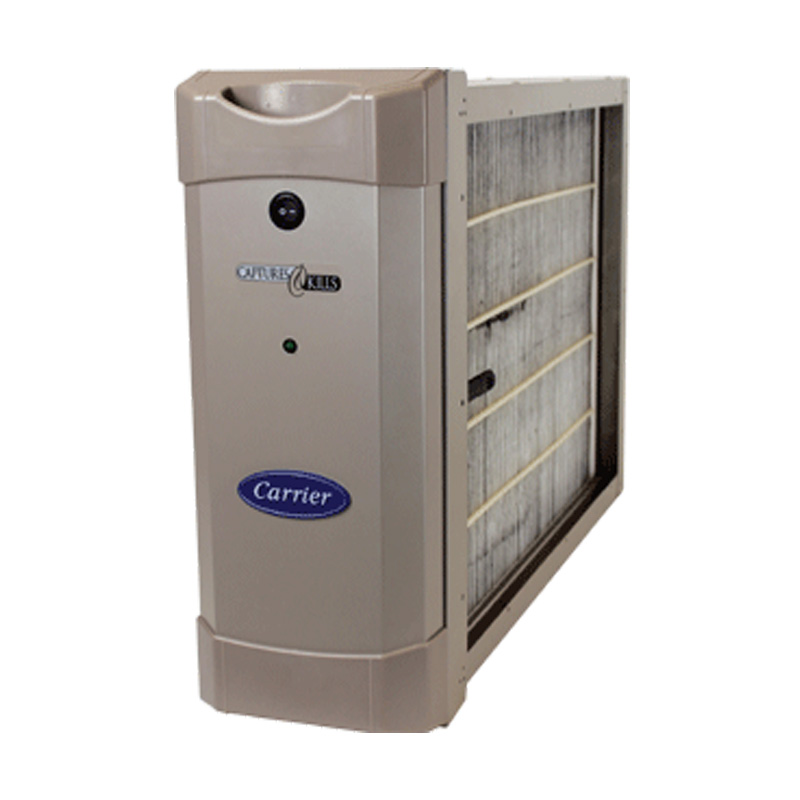 Carrier Air Cleaners