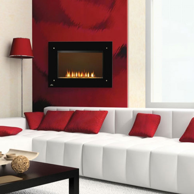 Wall Mounted Electric Fireplace – EF39HD